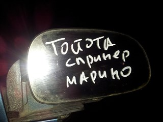 Зеркало Toyota Sprinter Новосибирск