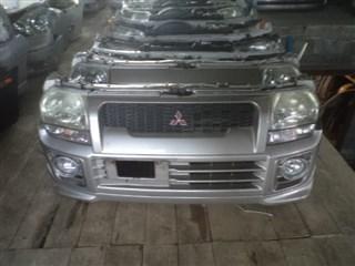 Nose cut Mitsubishi Toppo Владивосток
