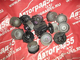 Вентилятор печки Mitsubishi Space Runner Омск