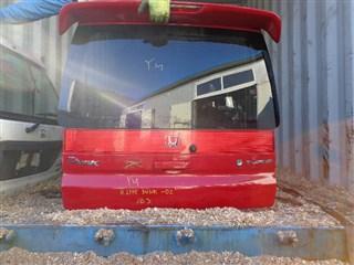 Дверь задняя Honda Life Dunk Владивосток