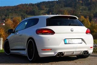 Обвес Volkswagen Scirocco Уссурийск