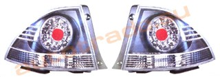 Стоп-сигнал Lexus IS300 Улан-Удэ