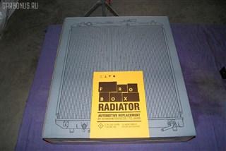 Радиатор кондиционера Ford Ranger Владивосток