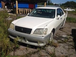 Бампер Toyota Crown Athlete Хабаровск