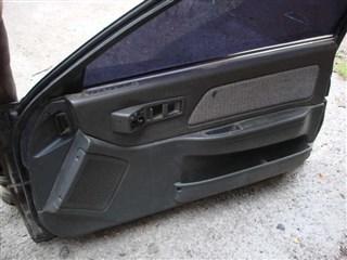 Дверь Honda CR-X Новосибирск