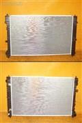 Радиатор основной для Ford Escape