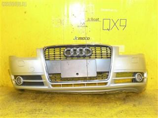 Бампер Audi A4 Avant Владивосток