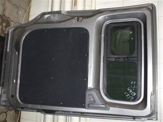 Дверь Nissan NV200 Уссурийск