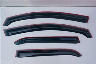 Ветровики комплект Toyota Blade Владивосток