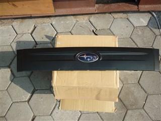 Решетка радиатора Subaru Sambar Уссурийск