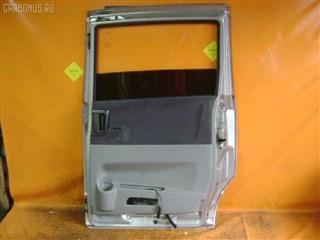 Дверь Toyota Voxy Уссурийск