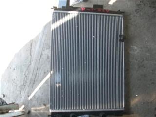 Радиатор основной Nissan Qashqai Уссурийск