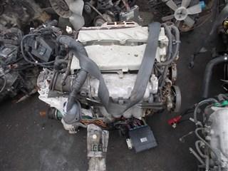 Двигатель Mitsubishi Grandis Владивосток