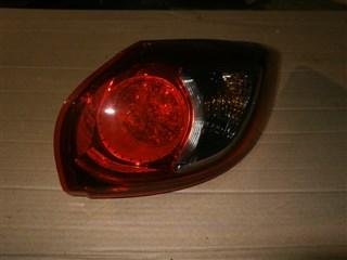 Стоп-сигнал Mazda 5 Владивосток
