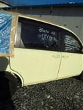 Дверь для Toyota Sienta