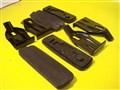Брэкеты для базовых креплений багажников для Mitsubishi Chariot