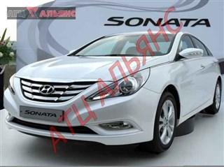 Петля капота Hyundai Sonata Владивосток