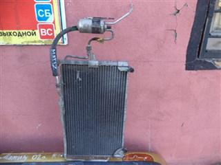 Радиатор кондиционера Daewoo Matiz Новосибирск