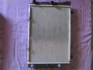 Радиатор основной Mercedes-Benz S-Class Владивосток