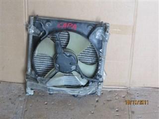 Радиатор кондиционера Honda Capa Владивосток