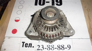 Генератор Rover 75 Челябинск