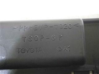 Решетка бамперная Lexus LX570 Владивосток