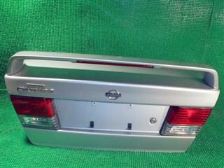 Крышка багажника Nissan Primera Camino Новосибирск