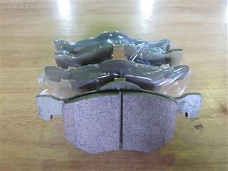 Тормозные колодки Ford Escape Владивосток