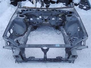 Рамка радиатора Subaru Legacy B4 Новосибирск