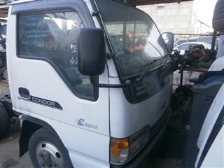 Кабина Nissan Condor Владивосток