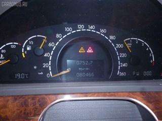Катушка зажигания Mercedes-Benz Vito Владивосток
