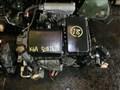 Двигатель для Mazda Az Wagon