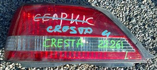Стоп-сигнал Toyota Cresta Владивосток