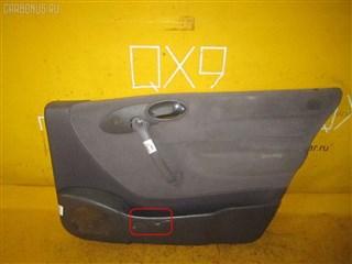 Обшивка дверей Mercedes-Benz A-Class Новосибирск