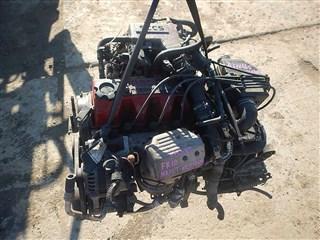 Двигатель Nissan Figaro Владивосток