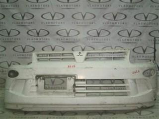 Бампер Mitsubishi Minica Владивосток