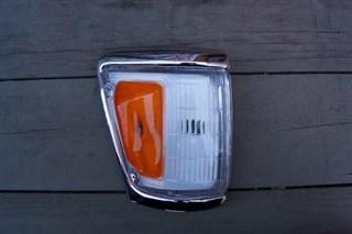 Габарит Toyota Hilux Pickup Владивосток