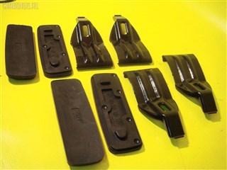 Брэкеты для базовых креплений багажников Subaru Legacy B4 Владивосток