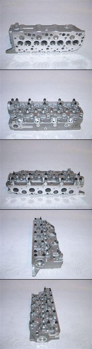 Головка блока цилиндров Mitsubishi L200 Новосибирск