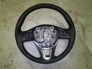 Руль Mazda 5 Владивосток