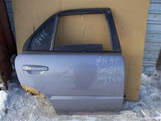 Дверь Nissan Skyline Новосибирск