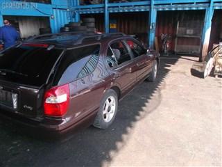 Ремень безопасности Nissan Cefiro Wagon Новосибирск