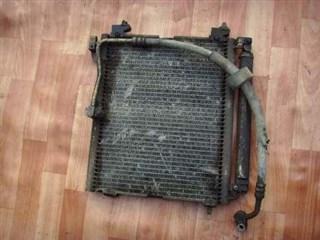 Радиатор кондиционера Mitsubishi Toppo Владивосток