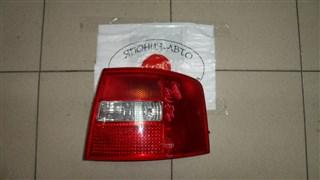 Стоп-сигнал Audi A6 Allroad Quattro Челябинск