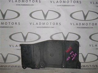 Защита двигателя Toyota Allion Владивосток