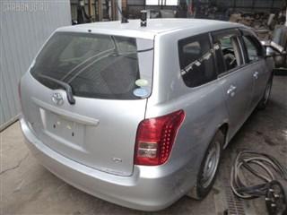 Радиатор основной Toyota Corolla Axio Владивосток