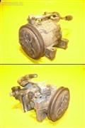 Компрессор кондиционера для Mazda Familia Wagon