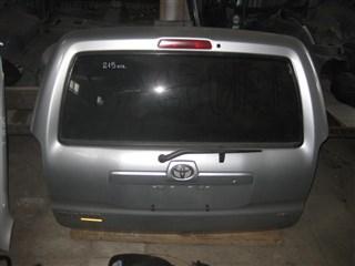Дверь задняя Toyota Hilux Surf Владивосток