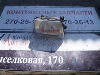 Фара Mitsubishi Pajero Mini Владивосток