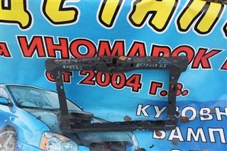 Торпеда Skoda Octavia Бердск